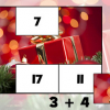 Christmas Math Puzzles