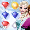 Frozen Elsa: Jewels